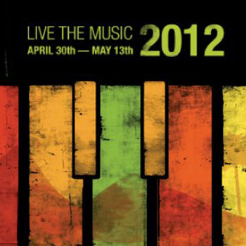 Saint Lucia Jazz & Arts Festival 2012