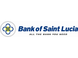 Bronze Sponsor Bank Of Saint Lucia - Saint Lucia Jazz and Arts Festival 2016