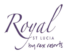 Silver Sponsor Royal St. Lucia by rex resorts - Saint Lucia Jazz and Arts Festival 2016