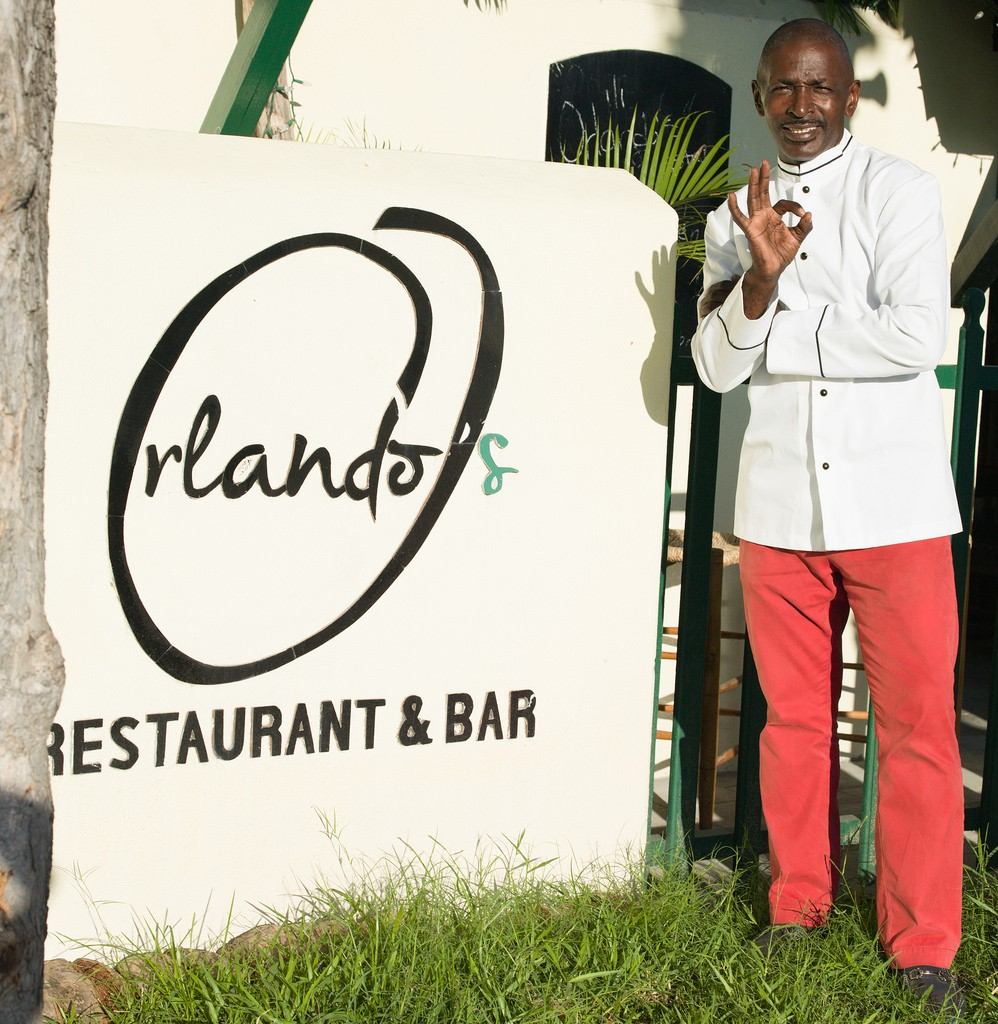 Featured Restaurant for Saint Lucia Jazz & Arts Festival 2015