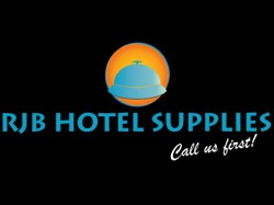 Bronze Sponsor RJB Hotel Supplies - Saint Lucia Jazz and Arts Festival 2016
